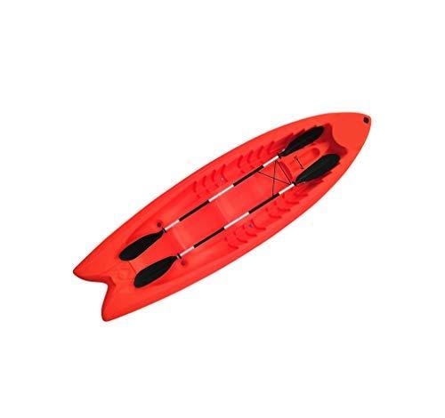 Kayak Semirigido  marca Caribbean Kayak