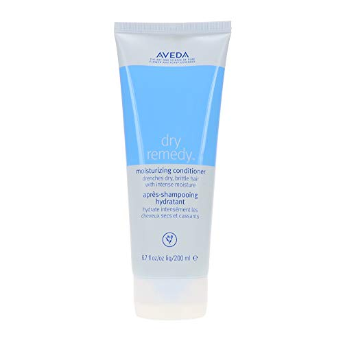 Aveda Dry Remedy Moisturizing Conditioner - For Drenches Dry, Brittle Hair (New Packaging) 200ml 6.7oz