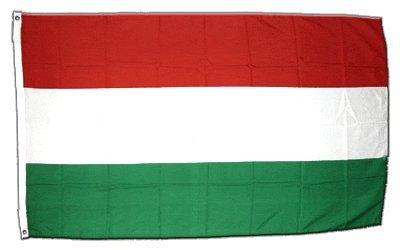 Flagge Ungarn - 60 x 90 cm