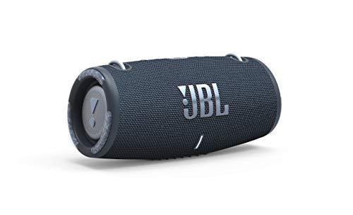 Jbl Xtreme 3 Azul Pronta Entrega Original