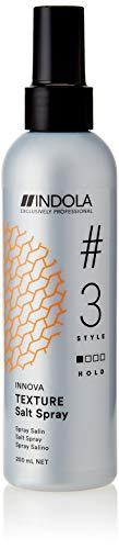 Indola Innova Style Texture Salt Spray Hold 1, 200 ml