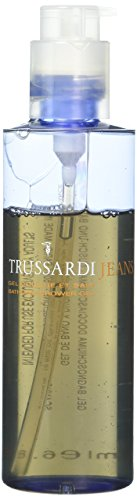 Trussardi Jeans Transparent Shower Gel 200ml