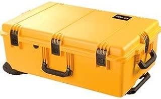 The Amazing Quality Pelican Storm Case iM2950 - No Foam - Yellow