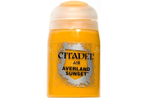 Citadel Air - Averland Sunset