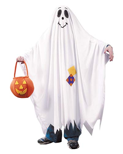 costume de fantôme amical L