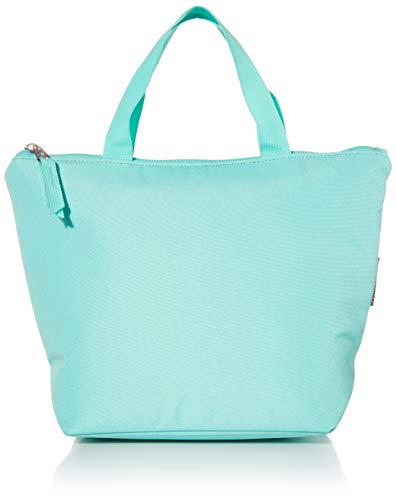 JanSport Lunch Tote, Tropical Teal, One Size