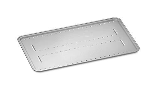 Weber 6562 Hitzeschild für Q-Bratenrost groß, 4 Stück
