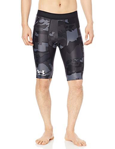 [UNDER ARMOUR(アンダーアーマー)]ショート_ハーフパンツ UA Iso-Chill Long Comp Shorts メンズ 001 日本 LG (日本サイズL相当)