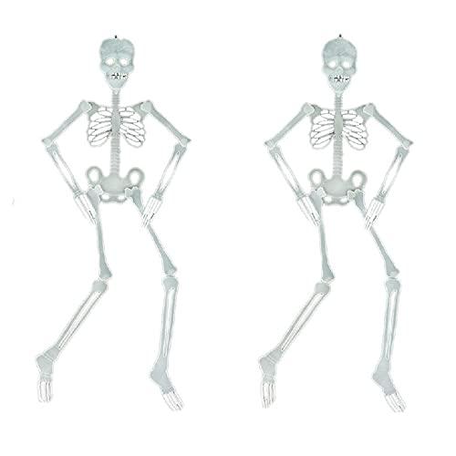 """Modelos Y Materiales Educativos Médicos Suministros Y Consumibles Examen Médicos Scientific Modelo Anatómico Humano Esqueleto Clásico De Tamaño Natural sobre (Size : 7.9"""")"""