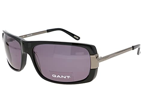 Gant GS Sedona BLK 3 Gafas de Sol + Caso