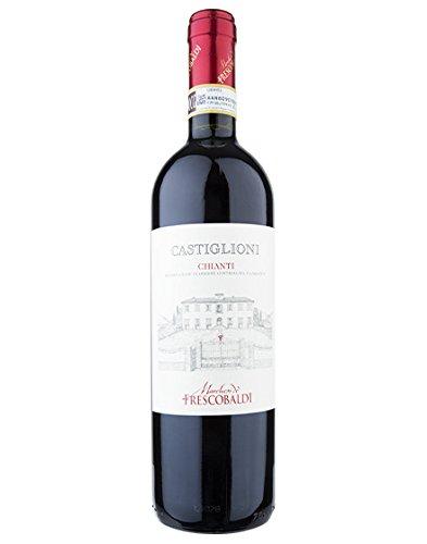 Chianti DOCG Castiglioni Frescobaldi 2017 0,75 L