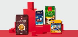 Amazon Pantry 3,99€ Versand beim Kauf von 4 Produkten sparen