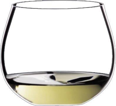 [正規品] RIEDEL リーデル 白ワイン グラス ペアセット リーデル・オー オークド・シャルドネ 580ml 0414/97