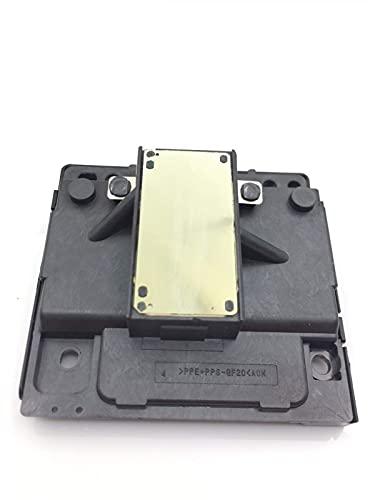 Accesorios de la Impresora Cabezal de impresión F197010 Cabezal de impresión Compatible con Epson SX430W SX435W SX438W SX440W SX445W XP-30 XP-33 XP-102 XP-103 XP-202 XP-203 XP-205 NX430