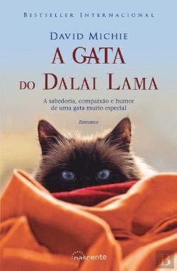 A Gata Do Dalai Lama