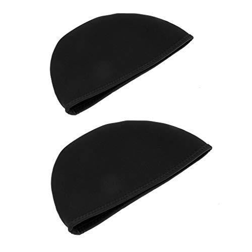 Sharplace Gorro de Neopreno Cálido Unisex de 2 Piezas de 2 Mm para Kayak de Surf