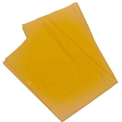 うこん 風呂敷 着物包み 約95センチ×95センチ 綿 木綿 黄色 ウコン ふろしき 衣装包み 防虫 防カビ