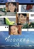おとなの夏休み Vol.1[DVD]