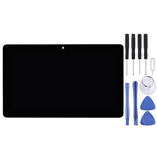 JIANGSHOU Reemplazo de Pantalla LCD Conjunto del digitalizadorde Pantalla táctil for DELL Venue 11 Pro 10.8 Pulgadas (Sharp LQ108M1JW01) (Color : Black)