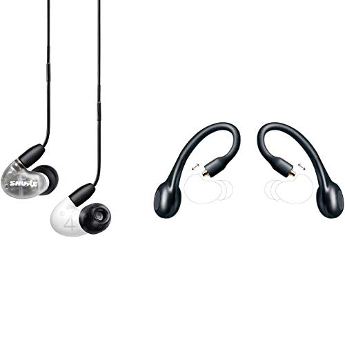Shure AONIC 4 True Wireless Auriculares SE425 Sound Isolating +...