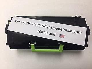 Konica Minolta Bizhub 4020 TCM Brand USA Made Oem-alternative Toner Cartridge. A6wn01f-tnp-40