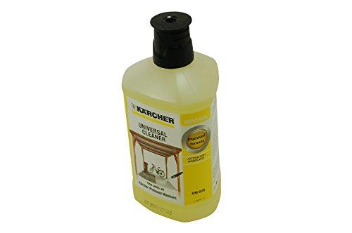 Karcher Plug maison et jardin-N-Clean détergent Liquid. 5052094017 62957530