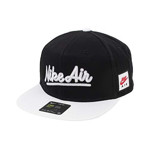 Nike Erwachsene Kappe U NSW Pro Cap Air Einheitsgröße Schwarz