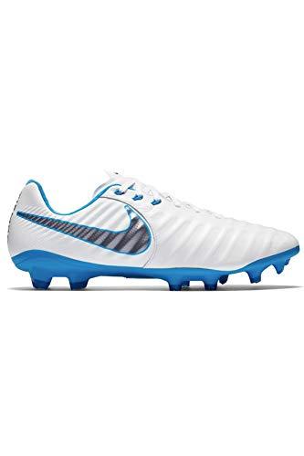 Botas Futbol Nike Blancas