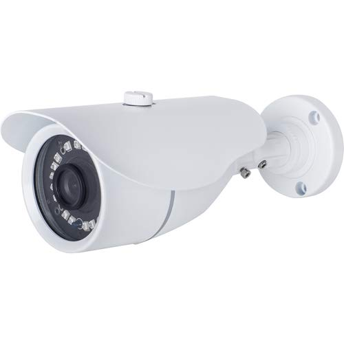 WBox Technologies   0E-21BF36WDR 2MP IR Outdoor Camera, 3.6MM Lens, IP 67 H.265 Bullet Camera, Network RJ45 Connection