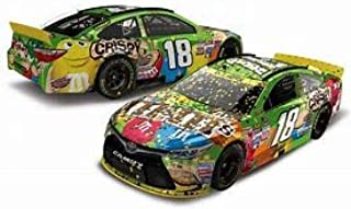 NASCAR Kyle Busch 2015 M&M's Homestead Win 1:64 Scale Diecast Action Racing