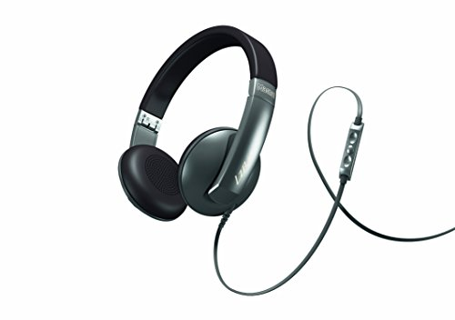 Magnat LZR 765 Executive metallic Premium OnEarHeadphone, Farbe:Executive Metallic
