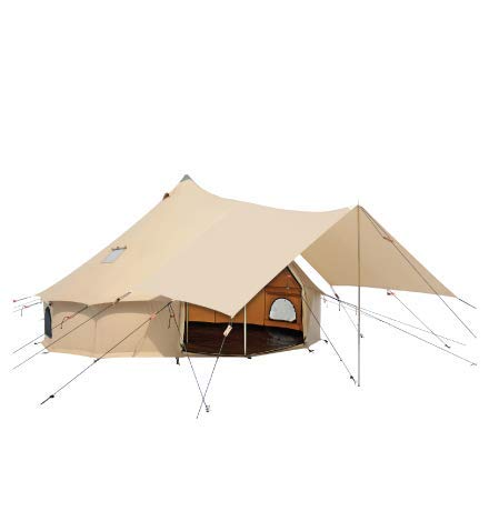 Bell Tent Awning (16'5', Avalon Bell Tent)