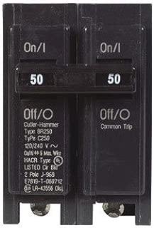 Double Pole Circuit Breaker (BR250)