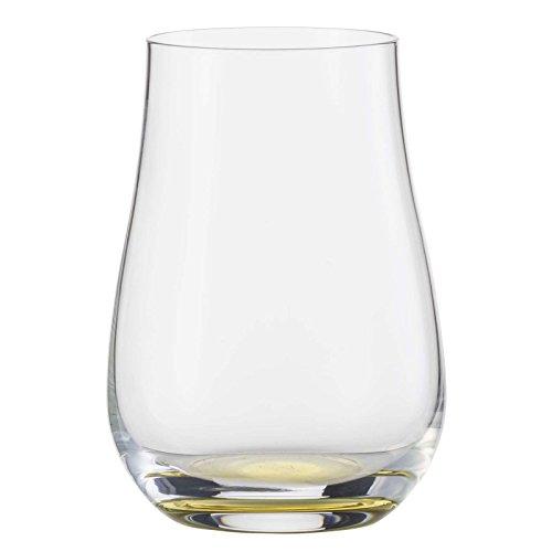 Allround glas amber 42-0.382Ltr geschenkverpakking 2 glazen Schott Zwiesel 120093 Life Touch