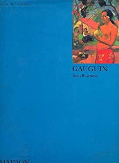 Gauguin (Colour Library)