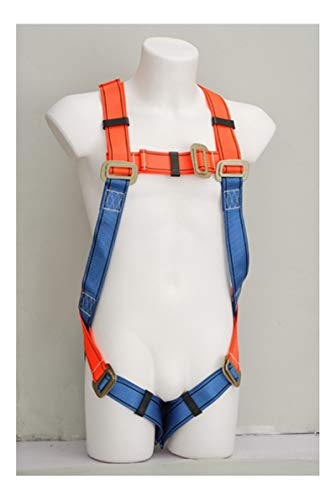 362115 Gerüstbau Rennleiter für das gesamte Sicherheit Auffanggurt Harness