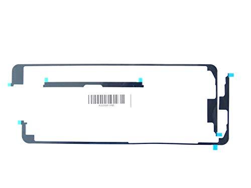 Dubbelzijdige plakstrip van 3M voor Apple iPad Air/Air 2/Air 3/Pro 9,7 inch – reparatie plakfolie voor het glazen scherm LCD ☆