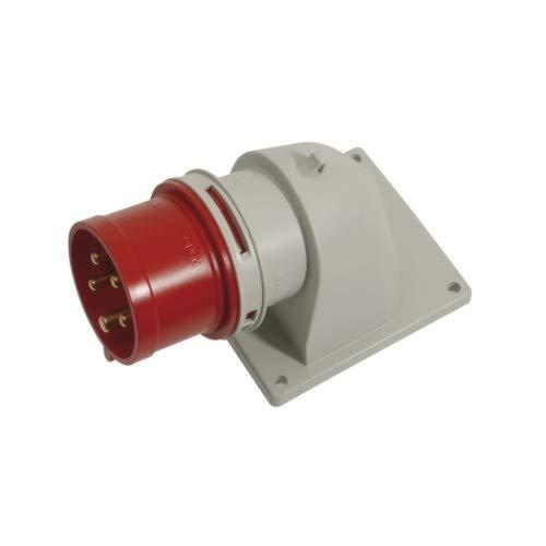SIROX® CEE-Anbaugerätestecker IP 44, 5-polig, 400 V, 6 h Stromstärke 16 A