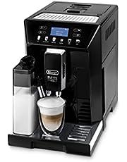 De'Longhi ECAM 46.860.B Eletta Evo Helautomatisk Kaffemaskin, Svart