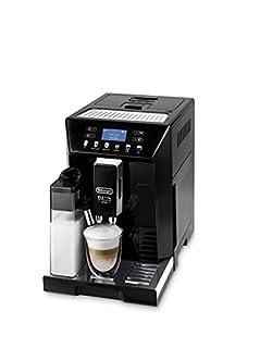 De'Longhi Eletta Machine à café automatique, avec système à lait (B08FXDVJ5Z) | Amazon price tracker / tracking, Amazon price history charts, Amazon price watches, Amazon price drop alerts
