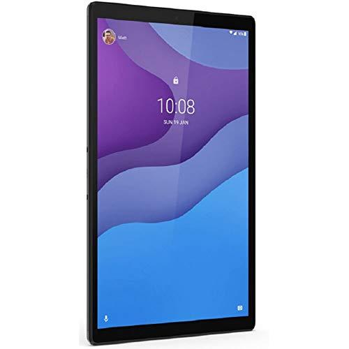 レノボ・ジャパン(Cons) ZA6W0022JP 【Cons】Lenovo Tab M10 HD (10.1/Android 10.0/アイアングレー/2GB+32GB/WWANなし)