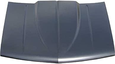 ProEFX (C1088V3) Cowl Hood, Steel