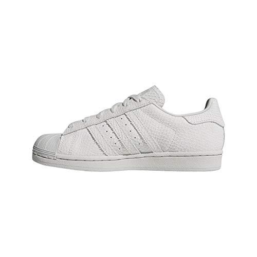 adidas Originals Superstar W White