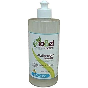 BioBel Abrillantador Lavavajillas Eco - 500 ml: Amazon.es: Salud y ...