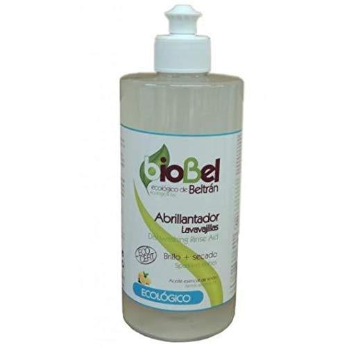 BioBel Abrillantador Lavavajillas Eco - 500 ml