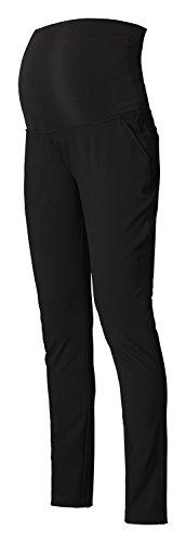 Queen Mum - Pantalon spécial grossesse - Slim - Femme - noir - 38