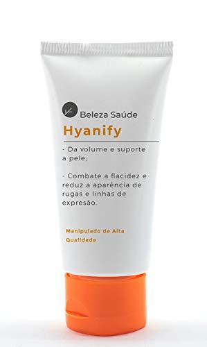 Hyanify 3% 30g - Creme Anti Idade