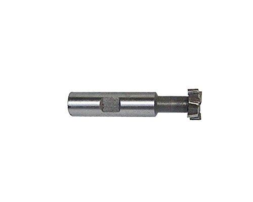 HHIP 2006-0163 5/16 Inch HSS T-Slot Cutter