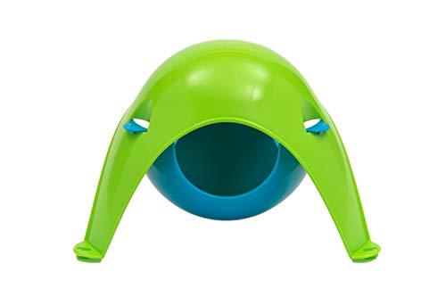 Savic Maisonnette pour Petits Animaux Plastique Sputnik Coloris aléatoire - M