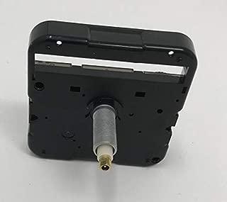 SEIKO 28507V Quartz Clock Movement for 1/2 to 3/4 inch Clock face Thickness